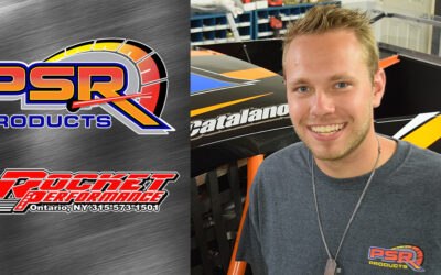 Rocket Performance Becomes First PSR Products Authorized Dealer