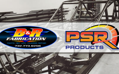 B&R Fabrication Becomes Authorized PSR Products Dealer