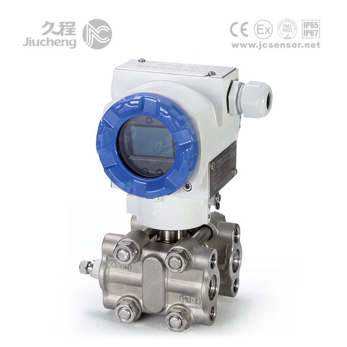 Absolute pressure transmitter, Transducer