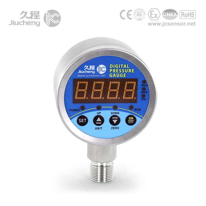 JC418 Digital Pressure Switch Controller