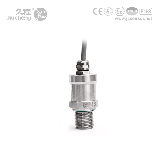 JC90 High- frequency Dynamic Pressure Transmitter