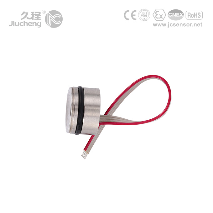 JC-CZ21 Diffused Silicon Flat Diaphragm Oil Filled Sensor