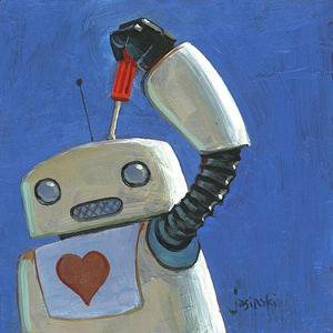 selfhelp robot