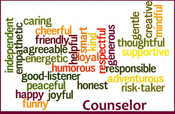 C is for Counselor
