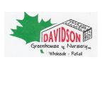 Davidson Greenhouse logo