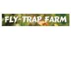 Fly-trap Farm logo