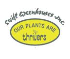 Swift Greenhouses Logo