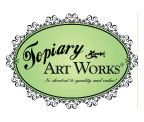 Topiary Art Works Logo