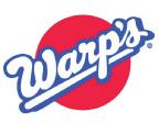 Warp's Logo