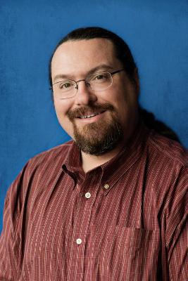 Photo of Dan Sparks-Jackson