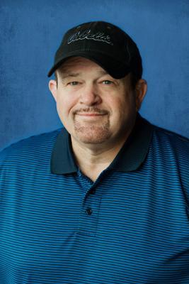 Photo of Dave Tice
