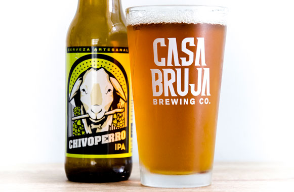 Cerveza IPA