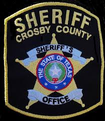 Crosby County Sheriff's Office and Jail
