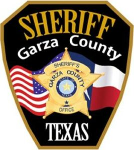 Garza County Sheriff's office and Jail