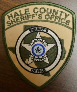 Hale County Sheriff's Office and Jail