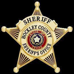 Hockley County Sheriff's Office and Jail