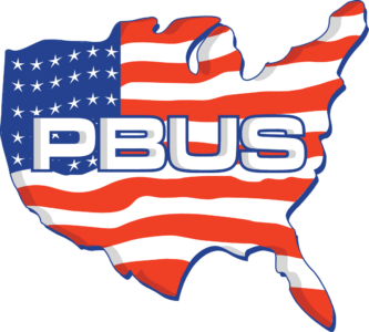 Professional Bail Agents of the United States Logo