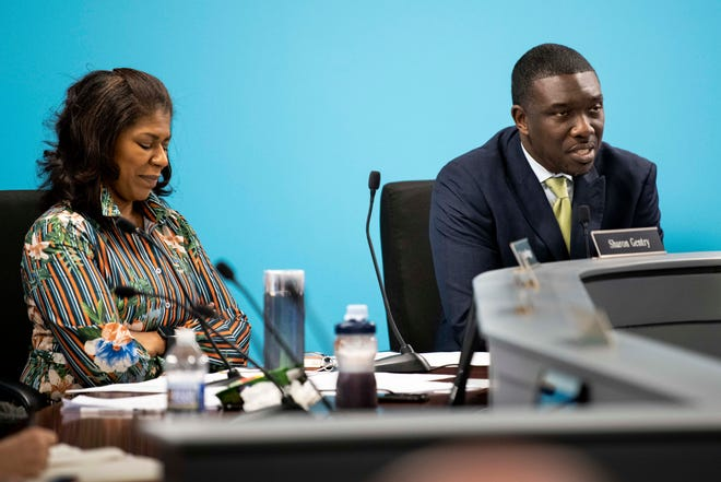 Nashville schools have made strides at student equity. Thank Shawn Joseph. | Opinion