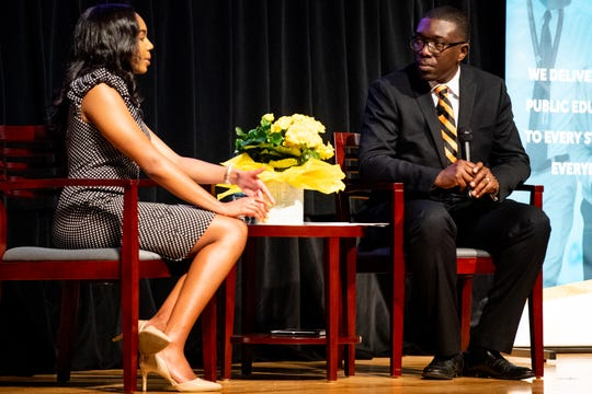 Nashville schools have made strides at student equity. Thank Shawn Joseph.   Opinion