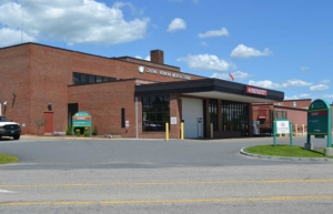Central Vermont Medical Center in Berlin, VT