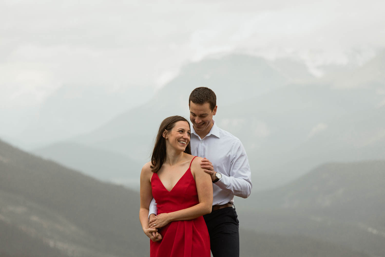 Banff Engagement Photographers--10-1