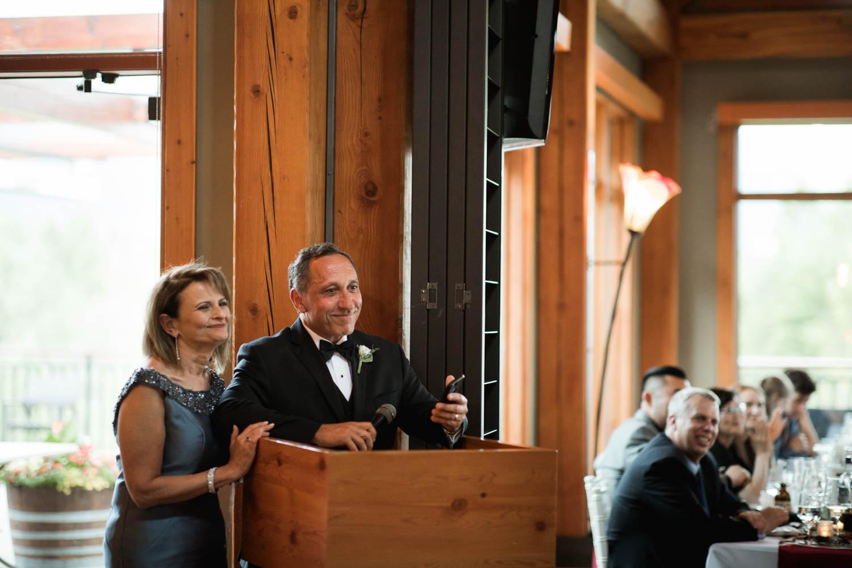 Eagle Ranch Resort Wedding
