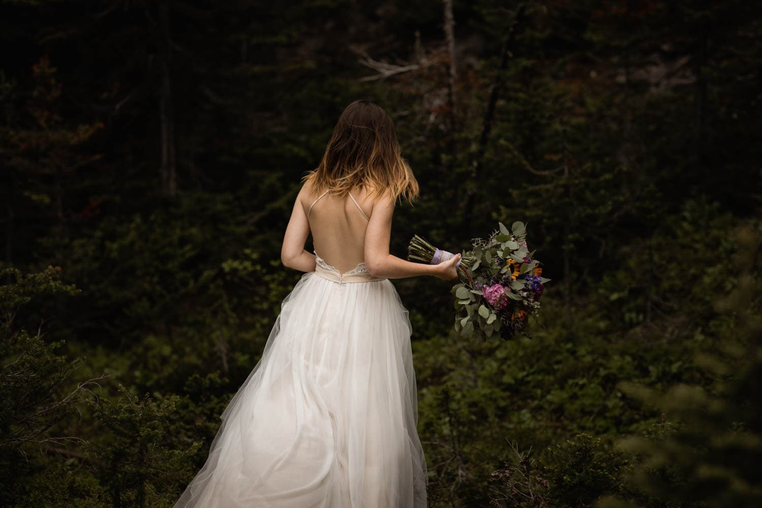 Canadian Elopement Photographers