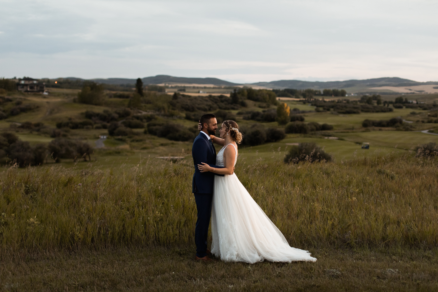 Sirocco Golf Club Wedding