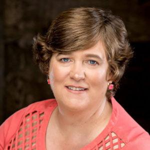 Carol Hamilton Headshot