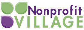 The Nonprofit Village Logo