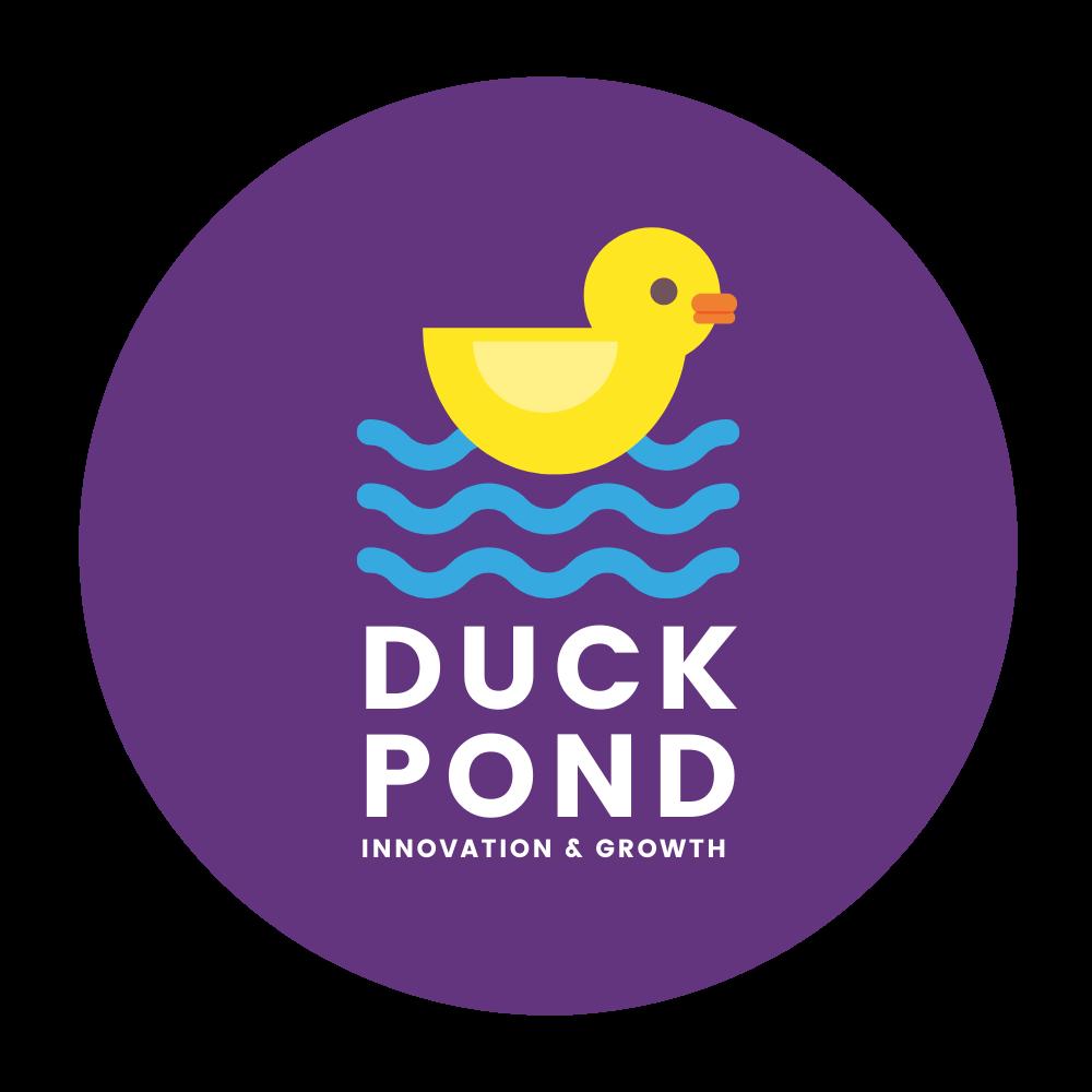 Duck Pond logo