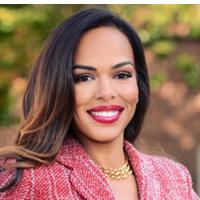 Christina Johnson, MBA