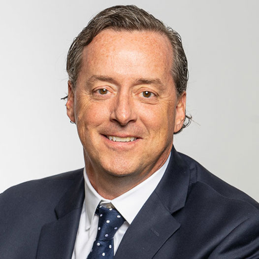 UMAR Board of Trustees Dave Schorr