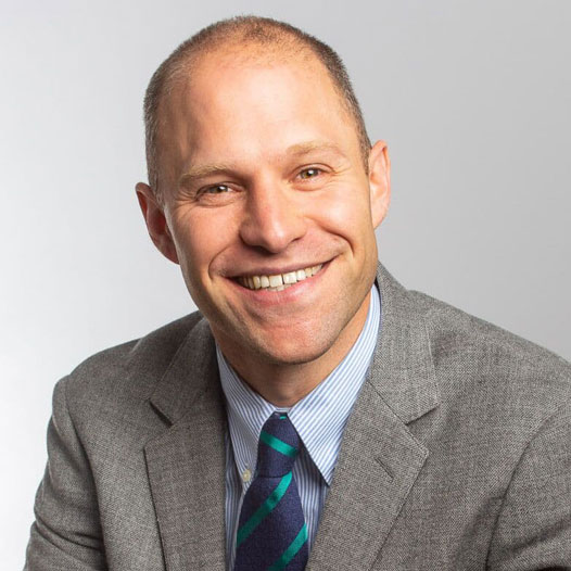 UMAR Board of Trustees Jeff Kayce
