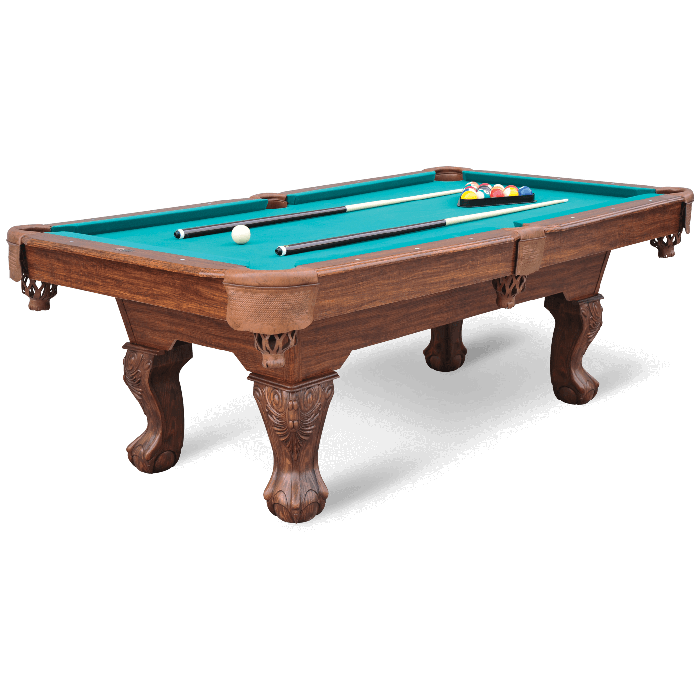dufrane moving & storage - pool table