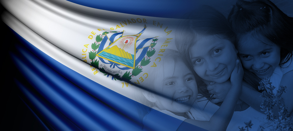 El Salvador Mission