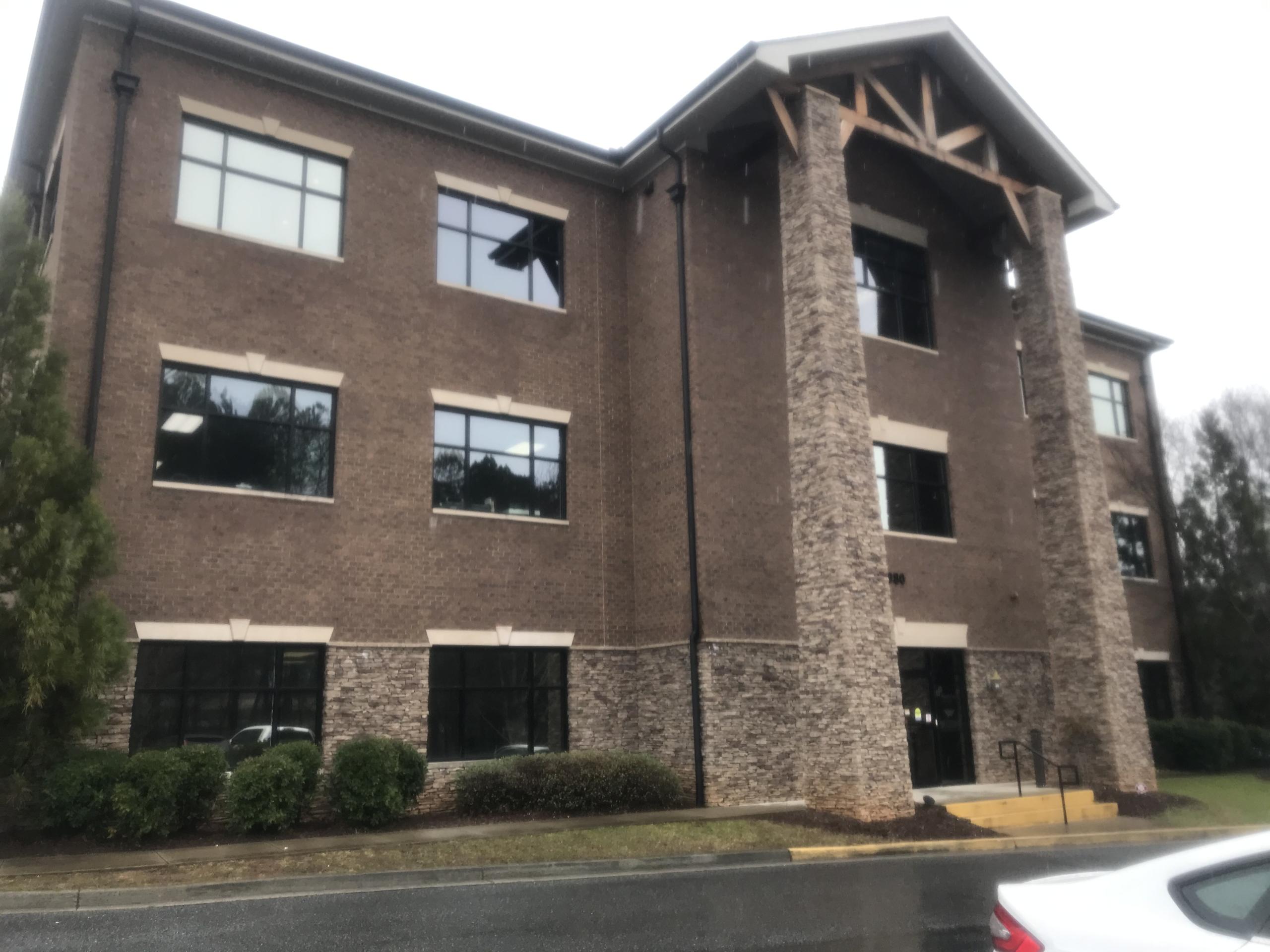 Woodstock Podiatry Clinic Location