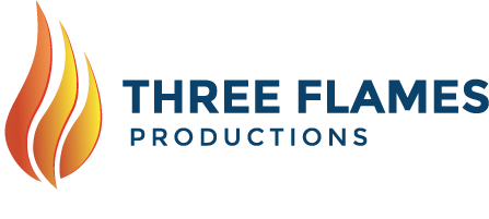 Three Flames Productions