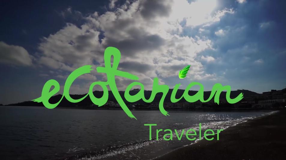Ecotarian Traveler