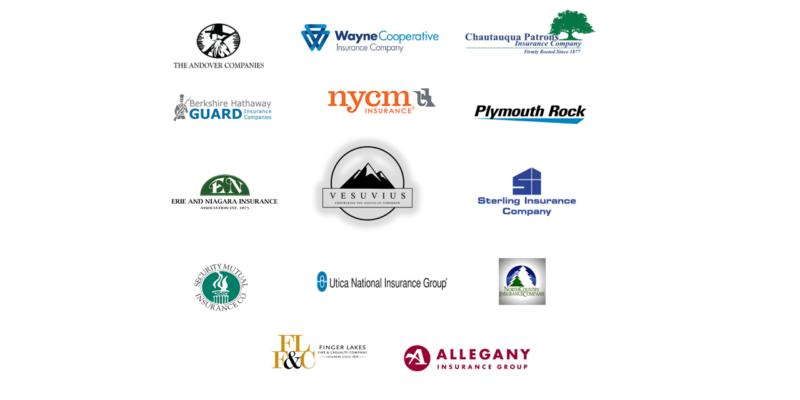 Regional Companies in NY