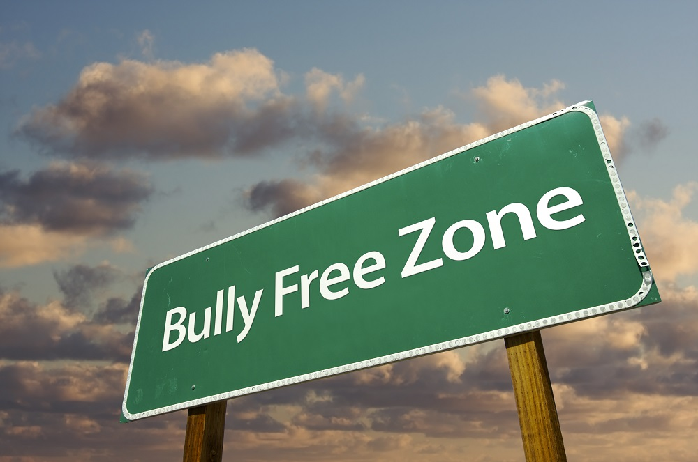 Finland has a proven way to combat bullying.  So do we!  Here's how.