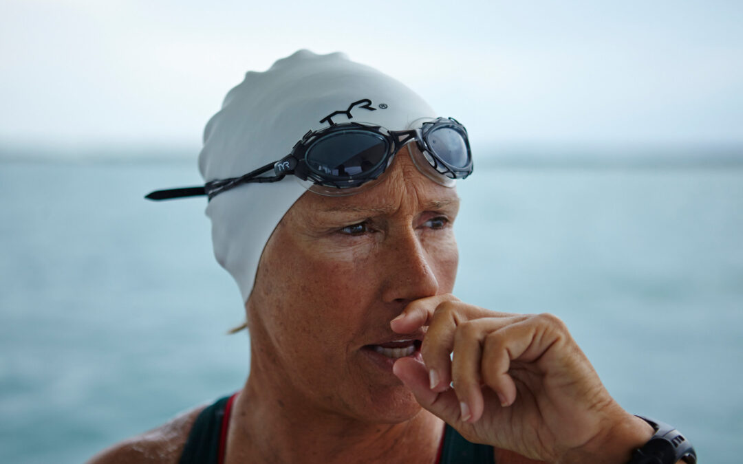 Diana Nyad – 50 years of dealing with sexual abuse