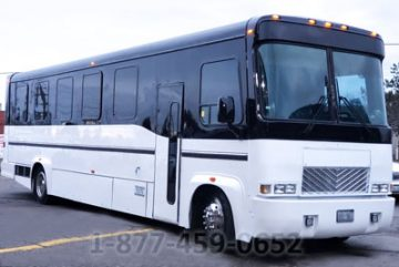 Toronto Party Bus 28
