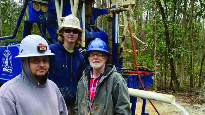 Workforce Development in the Water Well Industry