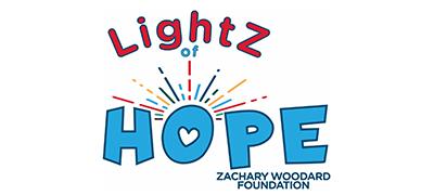 LightZ of Hope – Zachary Woodard Foundation