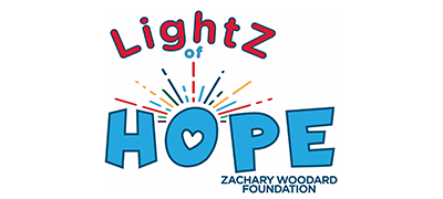 LightZ of Hope – Zachary Woodard Foundation