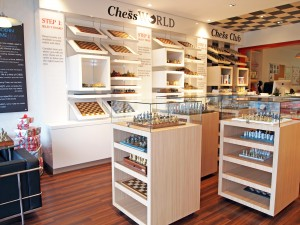 Chess World | 758 North Road, Ormond, VIC, 3204