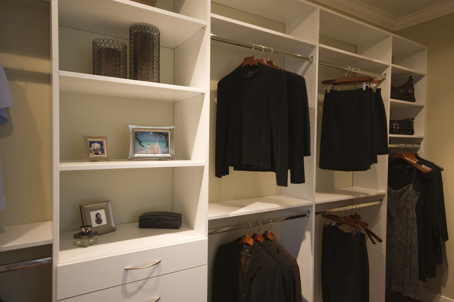 Tailored Closets Locknar 2