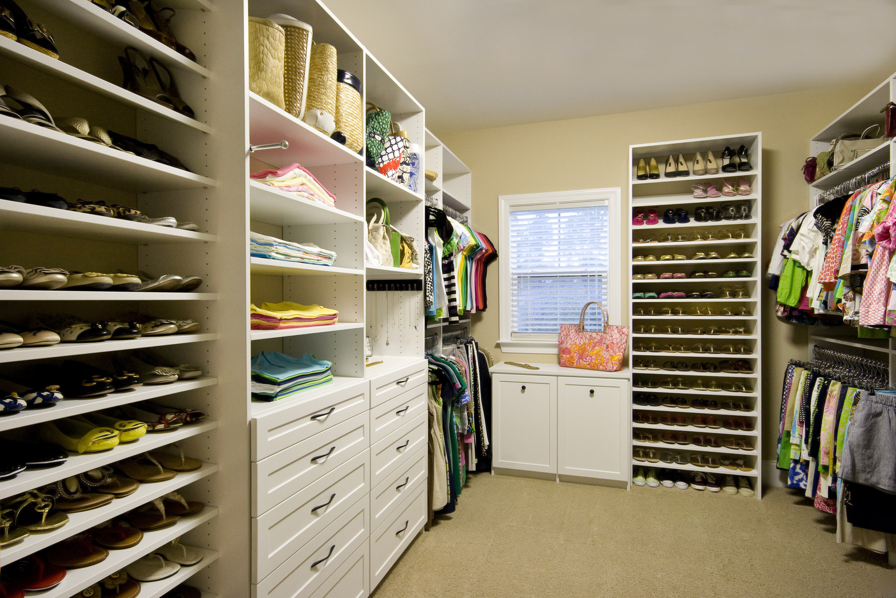 Tailored Closets Baker 1