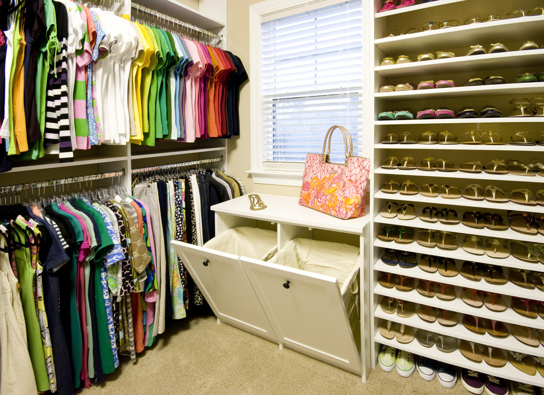 Tailored Closets Baker 3